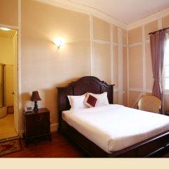 Отель Cadasa Resort Dalat Вьетнам, Далат - 1 отзыв об отеле, цены и фото номеров - забронировать отель Cadasa Resort Dalat онлайн комната для гостей фото 5