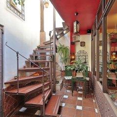 Отель Solar MontesClaros фитнесс-зал