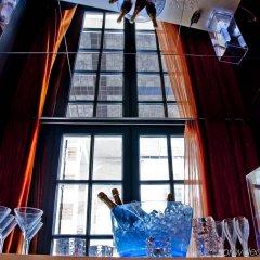 Kube Hotel Ice Bar