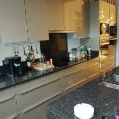 Отель Residence Marie-Thérese Бельгия, Брюссель - отзывы, цены и фото номеров - забронировать отель Residence Marie-Thérese онлайн питание