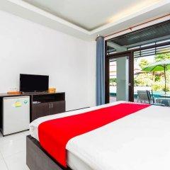 Отель Monaburi Boutique Resort удобства в номере