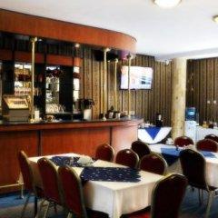 Отель Konstancja гостиничный бар