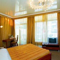 Гостиница Одесский Дворик комната для гостей фото 4