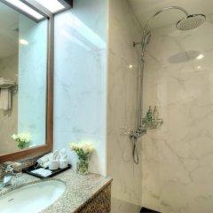 Отель Silom City ванная фото 2