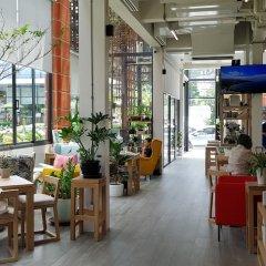 Отель Baan Suwantawe Таиланд, Пхукет - отзывы, цены и фото номеров - забронировать отель Baan Suwantawe онлайн фото 9