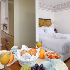 Отель Residentas Aurea Лиссабон фото 8