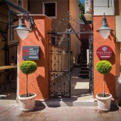 Отель Villa Antica Болгария, Пловдив - отзывы, цены и фото номеров - забронировать отель Villa Antica онлайн гостиничный бар