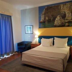 Отель Maritur - Adults Only Португалия, Албуфейра - отзывы, цены и фото номеров - забронировать отель Maritur - Adults Only онлайн комната для гостей фото 3