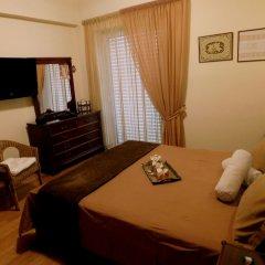 Отель Helen's Villa комната для гостей фото 2