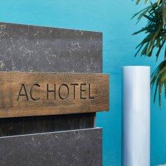 Отель AC Hotel by Marriott Beverly Hills США, Лос-Анджелес - отзывы, цены и фото номеров - забронировать отель AC Hotel by Marriott Beverly Hills онлайн фото 2