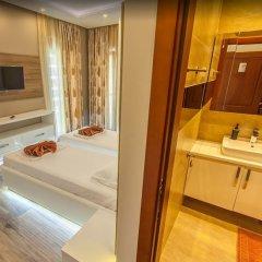 Отель Butua Residence Черногория, Будва - отзывы, цены и фото номеров - забронировать отель Butua Residence онлайн спа