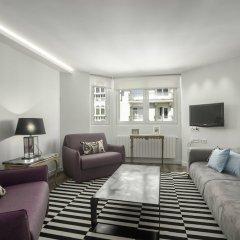 Апартаменты SanSebastianForYou Okendo Apartment комната для гостей фото 5