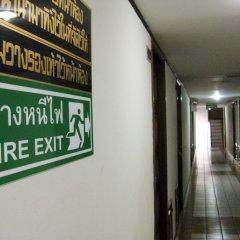 Отель Komol Residence Bangkok Бангкок интерьер отеля фото 3