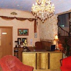 Отель Family hotel Tropicana Болгария, Равда - отзывы, цены и фото номеров - забронировать отель Family hotel Tropicana онлайн интерьер отеля фото 3