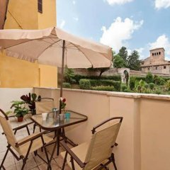 Отель Sweet Suite Colosseo Рим