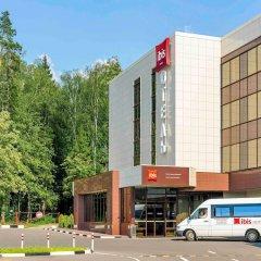 Отель ibis Moscow Domodedovo Airport Москва городской автобус
