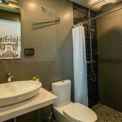 Отель Nexy Hostel Вьетнам, Ханой - отзывы, цены и фото номеров - забронировать отель Nexy Hostel онлайн ванная
