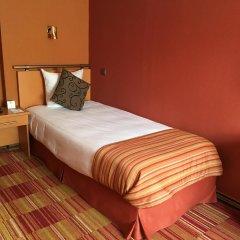 Отель Golden Anchor Бельгия, Мехелен - отзывы, цены и фото номеров - забронировать отель Golden Anchor онлайн комната для гостей фото 2