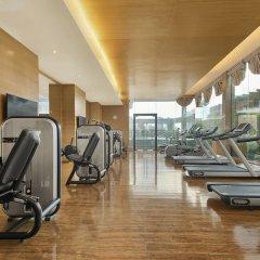 Отель Home Fond Шэньчжэнь фитнесс-зал