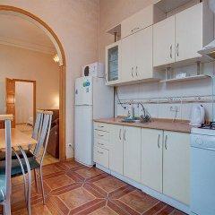 Апартаменты СТН Апартаменты на Караванной Стандартный номер с разными типами кроватей фото 21
