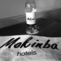 Cristallo Hotel Mokinba с домашними животными
