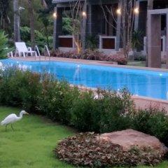 Отель Lanta Infinity Resort Ланта помещение для мероприятий фото 2