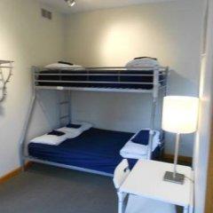 Отель AAE New York Hostel США, Нью-Йорк - отзывы, цены и фото номеров - забронировать отель AAE New York Hostel онлайн комната для гостей фото 2