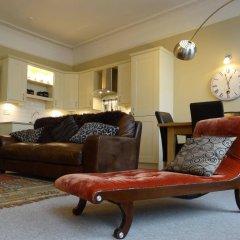 Отель BrightonBreak Великобритания, Кемптаун - отзывы, цены и фото номеров - забронировать отель BrightonBreak онлайн комната для гостей