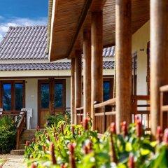 Отель Baan Rabieng Ланта фото 6