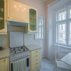 Апартаменты Apartments Rybna 2 Прага в номере фото 2