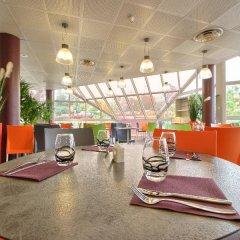 Отель ibis Styles Paris Roissy CDG спортивное сооружение