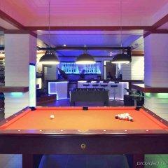 Отель Mercure Pattaya Таиланд, Паттайя - 1 отзыв об отеле, цены и фото номеров - забронировать отель Mercure Pattaya онлайн гостиничный бар
