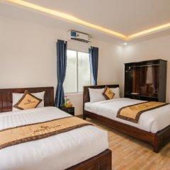 Отель Silver Moon Villa Hoi An - Guest House Вьетнам, Хойан - отзывы, цены и фото номеров - забронировать отель Silver Moon Villa Hoi An - Guest House онлайн комната для гостей фото 2