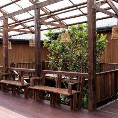 Отель CHANN Bangkok-Noi фото 15