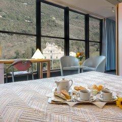 Отель Albornoz Palace Hotel Spoleto Италия, Сполето - отзывы, цены и фото номеров - забронировать отель Albornoz Palace Hotel Spoleto онлайн в номере фото 2