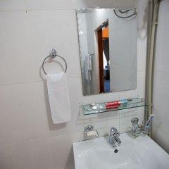 Отель Urmat Ordo Бишкек ванная