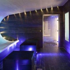 Radisson Blu 1835 Hotel & Thalasso, Cannes сауна