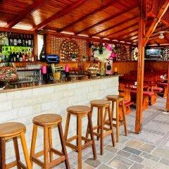 Отель Eros Motel Сандански гостиничный бар