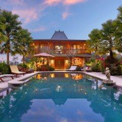 Отель Ti Amo Bali Resort с домашними животными
