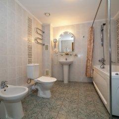 Тверь Парк Отель ванная фото 2