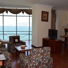 Yasaka Saigon Nha Trang Hotel комната для гостей фото 4