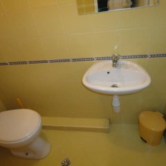 Hotel Paradise ванная фото 2