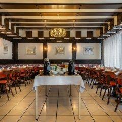 Отель Engelbertz Германия, Кёльн - 1 отзыв об отеле, цены и фото номеров - забронировать отель Engelbertz онлайн питание фото 3