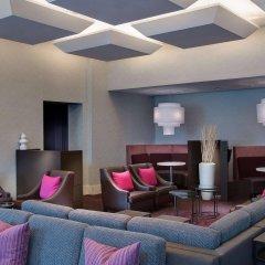 Отель Courtyard New York JFK Airport США, Нью-Йорк - отзывы, цены и фото номеров - забронировать отель Courtyard New York JFK Airport онлайн интерьер отеля