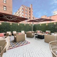 Отель Avenue Suites-A Modus Hotel США, Вашингтон - отзывы, цены и фото номеров - забронировать отель Avenue Suites-A Modus Hotel онлайн питание фото 2
