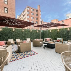 Avenue Suites-A Modus Hotel питание фото 2