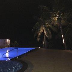 Отель Marina Beach Resort бассейн
