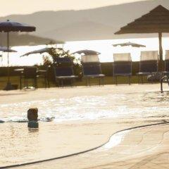 Hotel Corte Rosada Resort & Spa спортивное сооружение