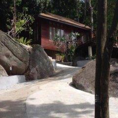 Отель Dusit Buncha Resort Koh Tao фото 13