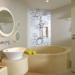 Отель Holiday Inn Resort Phuket Mai Khao Beach пляж Май Кхао ванная